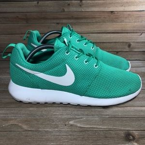 Nike Roshe Run 'Gamma Green'
